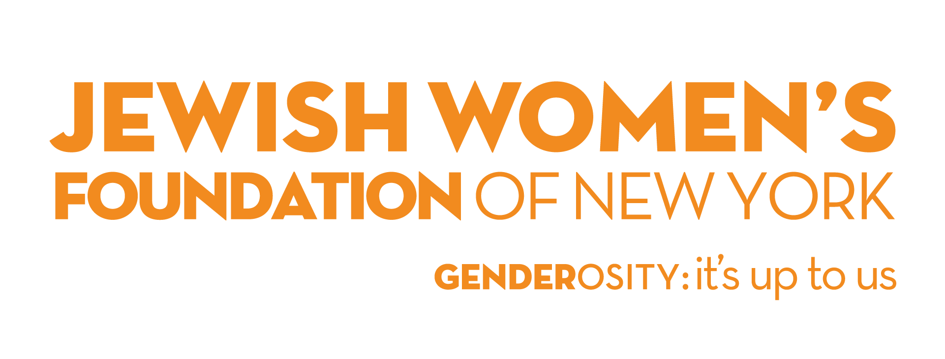 Jewish Womens Foundation of New York